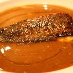"""食べる魚のスープ、""""スープ・ド・ポワソン""""と大野瀬戸の魚"""