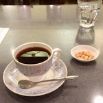 CAZAN珈琲店 - ドリンク写真: