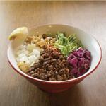 オカゲサマ製麺食堂 - 料理写真: