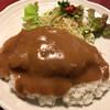 レストラン ナカタ - 料理写真:レストラン ナカタ(洋風カツ丼)