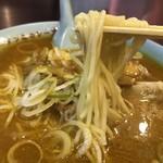 100209368 - たまご麺