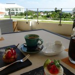 ANAインターコンチネンタル石垣リゾート - 料理写真: