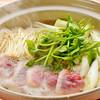蕎麦 酒肴 京鴨 椿 - 料理写真: