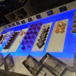 パーゴラ - デザート