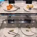 パーゴラ - チーズ4種類