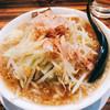 ラーメンつけ麺 笑福 - 料理写真: