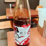 京華小吃 - 紹興酒