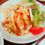 京華小吃 - シンガポール風炒飯