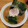 Yokohamaiekeiramemmangetsuya - 料理写真:ラーメン(650円)