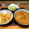 福はら - 料理写真:サラリーマンセット