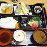 寿し海産物 石松 - 料理写真: