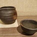 串揚げ とりあえず - 日本酒