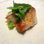 100221990 - 【魚】能登 甘鯛