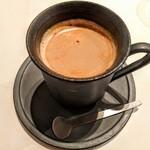スブリム - コーヒー