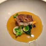 スブリム - 魚料理