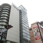 十割そば 素屋 - 岩田屋新館にあります