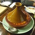 100225645 - タジン鍋