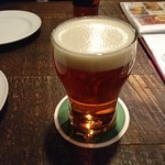 ブルドッグ 銀座 クラフトビール World Beer Pub&Foods - バスペールエール