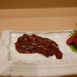 天ぷら 蕎楽亭 -