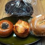アンコール - 買ったパン