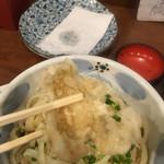 やしま - キスフライ150円 衣サクサク。ちょうどよくお塩の味がついてます(^ ^)
