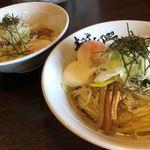 二代目 麺やケイジロウ - 料理写真: