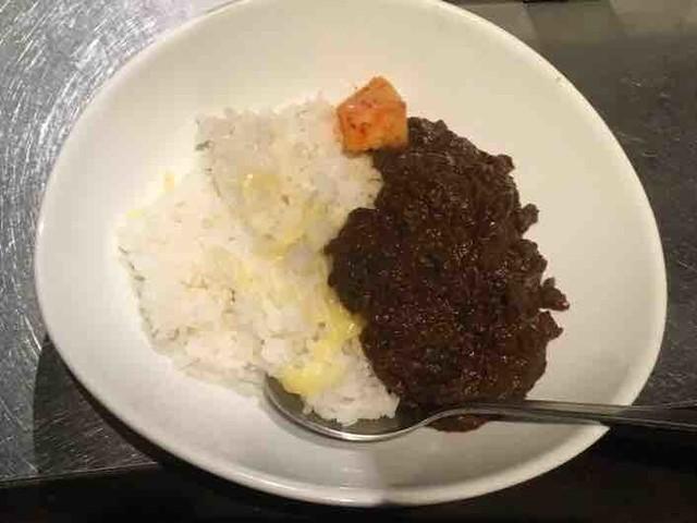 牛三の料理の写真