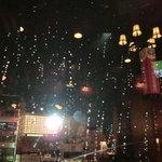 10023672 - 雨が降ってて少し見えにくいです