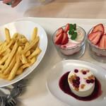 IKEAレストラン -