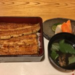 Komatsu - うな重