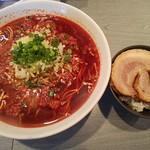 raxamenkinoko - 料理写真:
