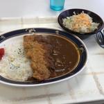 札幌市手稲区役所 食堂 -
