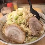 麺屋 愛0028 - 料理写真: