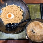 100238521 - 魚介豚骨つけ麺