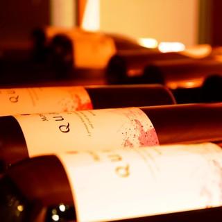 厳選ワイン2900円★29bottleSelectWines