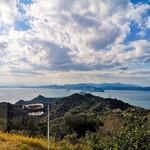 絶景レストラン うずの丘 - 鳴門海峡