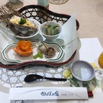 かんぽの宿 - 料理写真: