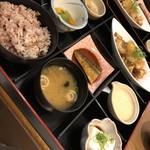 和食と甘味処 漱石 - 料理写真: