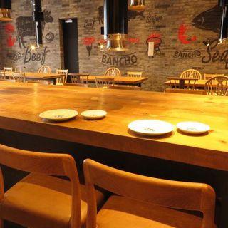 【デートにオススメ♪】2名様向けのテーブル席
