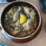 海宝 - カキ釜飯