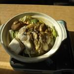 海宝 - 土手鍋