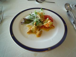 洋食レストラン プロスパー