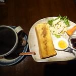 さくら - 料理写真:淡墨桜ブレンド