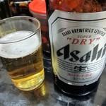 ひょうたん - ビール