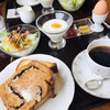 桜珈琲 - 料理写真:桜珈琲のモーニング☆