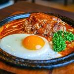 キッチン萬 - ☆黄身がウルウル(^^)/☆