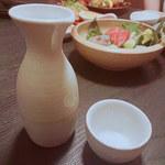 個室酒房 名古屋コーチン屋 郷 -
