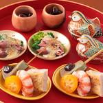 京料理とおばんざい 吉良屋 - 料理写真: