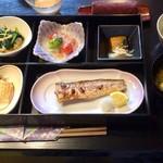 楓の小舎 - 料理写真:朝食