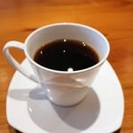 ニコニコ - コーヒー